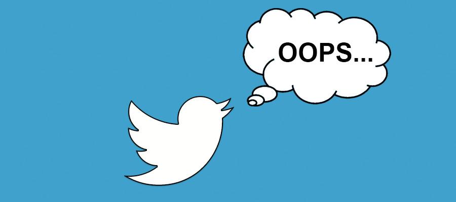 Hoe vermijd je sociale media blunders?