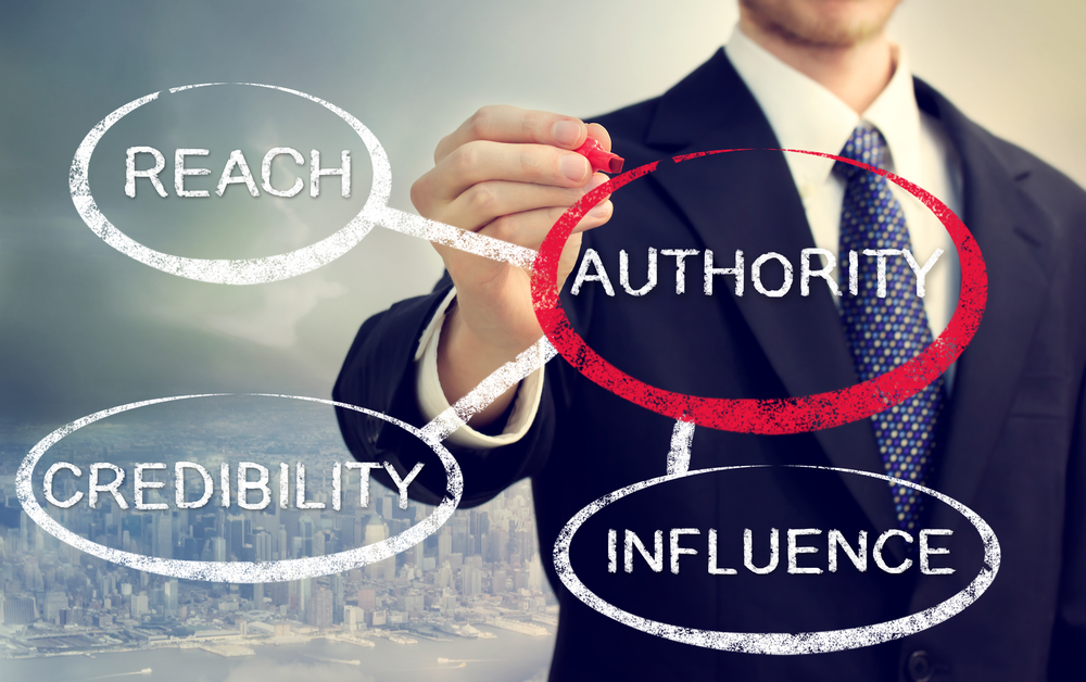 Wat is domein autoriteit, en hoe kan je dit verbeteren?