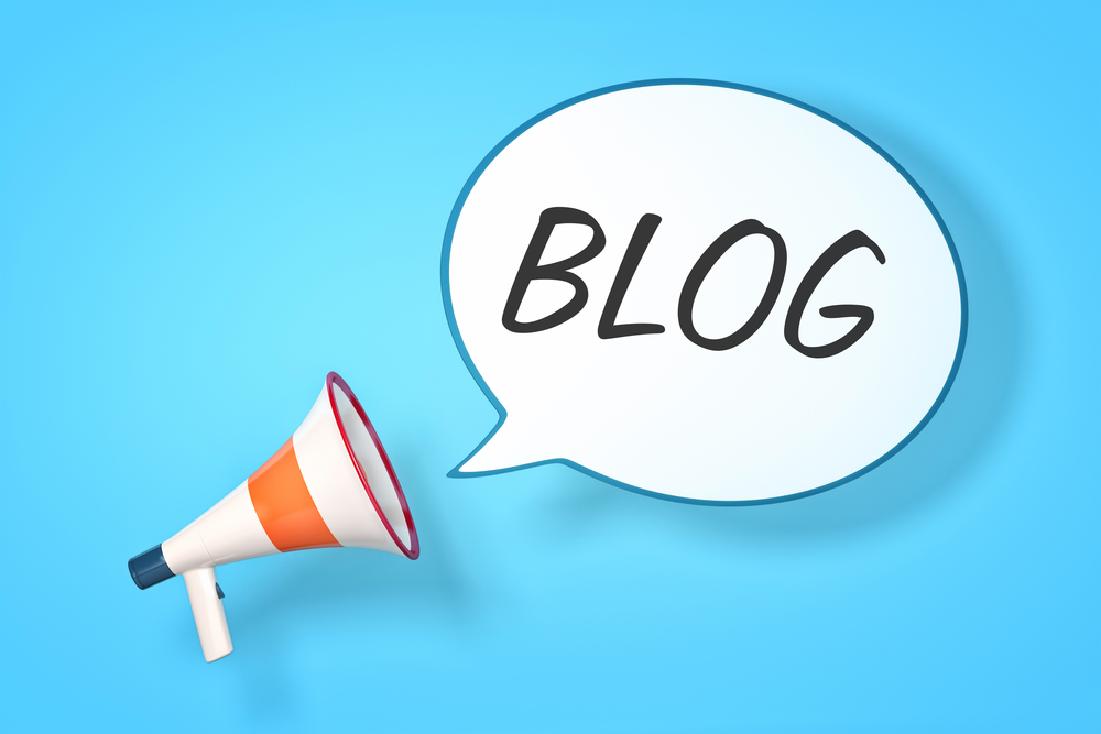 Waarom jouw website een blog nodig heeft