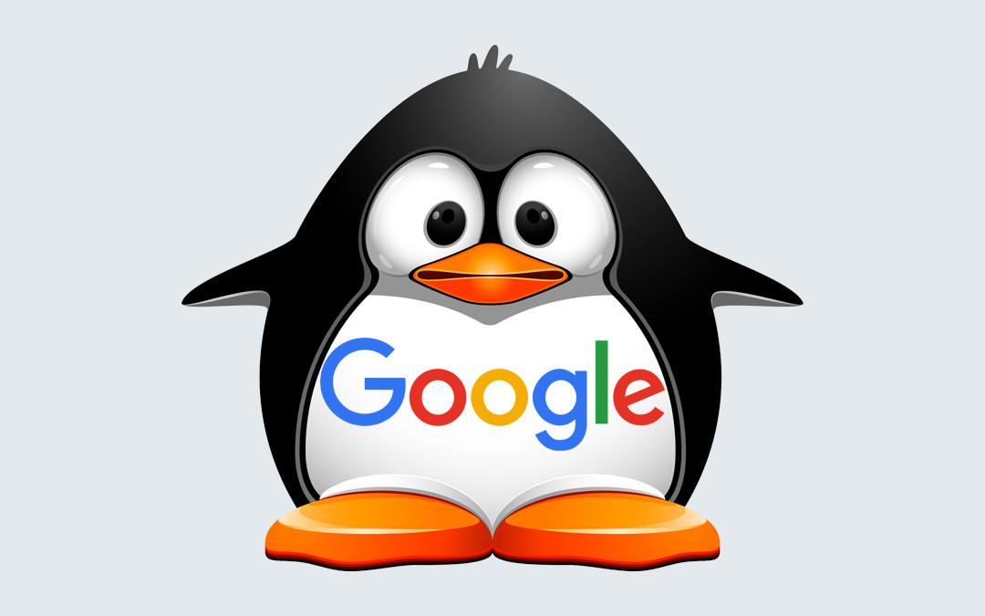 Google lanceert real-time Penguin 4.0 – alle veranderingen en details