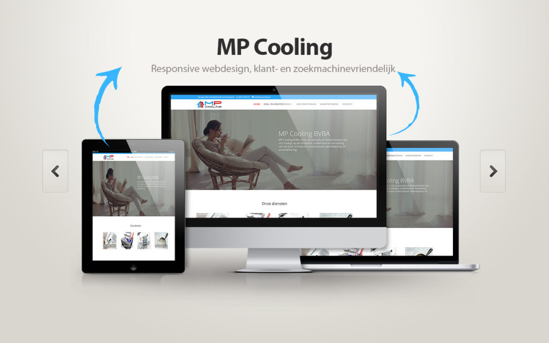 MP Cooling
